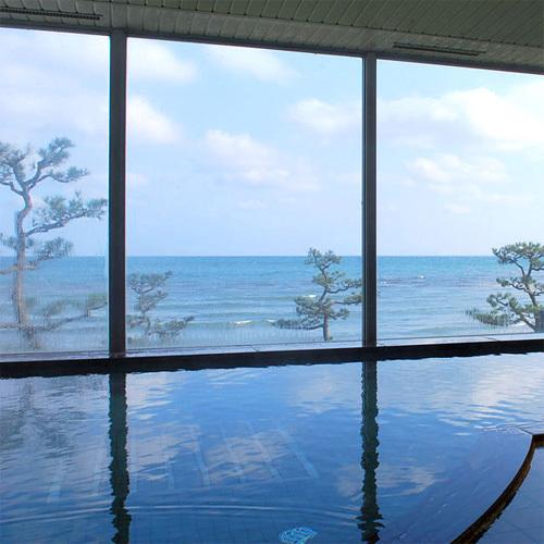 【2015年3月リニューアル】 ビジネスにも最適♪温泉に入ろう!素泊りプラン