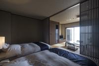特別室【和洋室・内風呂付・オーシャンビュー/禁煙室】