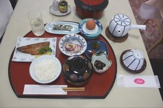 【喫煙】シングル朝食付きプラン