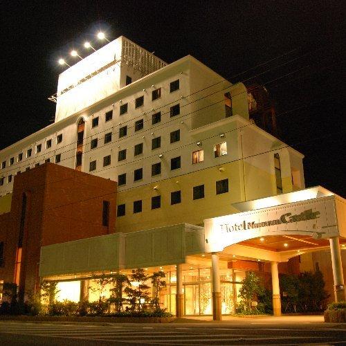 Hotel Numazu Castle Hotel Numazu Castle