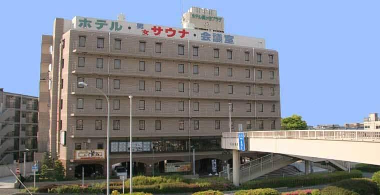 ホテル梶ヶ谷プラザ image