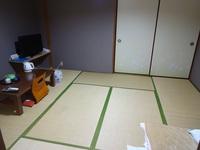 【Go To トラベルキャンペーン】和室8畳