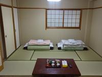 【Go To トラベルキャンペーン】和室12畳