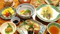 ネット限定【満足料理】尾道の旬の味覚を堪能☆料理長おまかせ会席