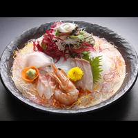 【山陰浜田漁港直送の新鮮な魚介】お盆は温泉とかめやの料理でのんびり♪お盆限定プラン【里帰りも安心♪】