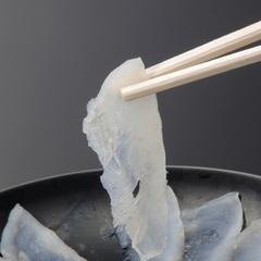 人気急上昇【ふく会席スタンダード】ふくの刺身やお鍋、一夜干や釜飯も♪ふく三昧のお料理♪