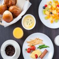 【朝食付】スタンダードプラン