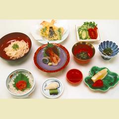 【2食付】<和食×洋食>朝夕どちらも選べるお食事プラン