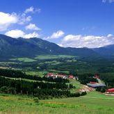 新鮮野菜たっぷり盛りだくさん♪標高1261mの禿岳を眺めを眺めて食べる『美味しい朝ごはん』