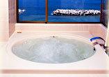 楽天トラベル限定☆日本海の絶景を望むゆったり和室と温泉でリラックス&パワーチャージ素泊まりプレミアム