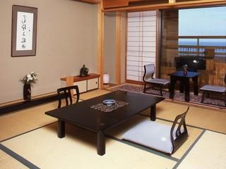 楽天ゴールドアワード受賞 日本海絶景を独占人気プラン+650円で高層階 7、8階指定 通常2160円