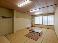 【喫煙】和室家族部屋(バス・トイレなし)