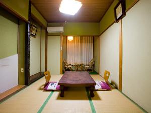 和室バス・トイ・レ付カップル現金特価