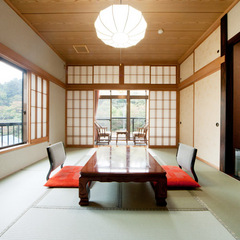 新館和室10畳【個室食】