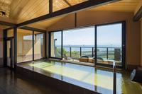 【楽天トラベルセール】10%OFF〜温泉露天風呂付客室で過ごす〜月替わり会席料理を堪能!