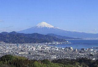 【年始限定】★お正月は日本平で過ごそう!★お正月限定ご宿泊プラン(2食付)