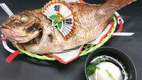【年末年始限定】ポッカポカ「ぼたん鍋」!朝食はおせち料理をご賞味♪