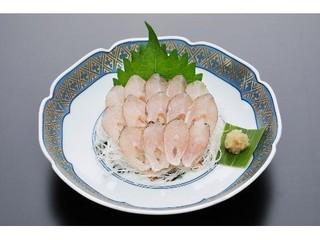 あまご料理はもちろん!!お刺身をたぁくさん食べたい方大集合