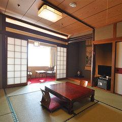 ◆ 南館和室10〜12畳 ◆