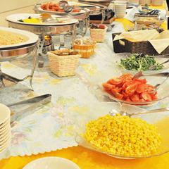 【グリーンランド入園券+朝食付きプラン】夕食は外で!