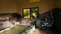 温泉内湯付き広々客室を確約!お部屋食でのんびりプラン〔1泊2食付〕