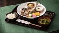 【朝たび長崎】いつもとは違う朝食で長崎を楽しむ♪〜季節の干物の朝定食〜