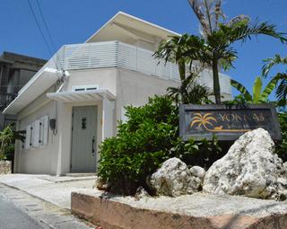 ★2ヶ月先まで 1泊から10人様までご予約可  宮古島の南欧風コテージ ★