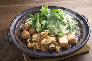 【馳走 いなせや】丹波地鶏 京鶏すきコース付プラン