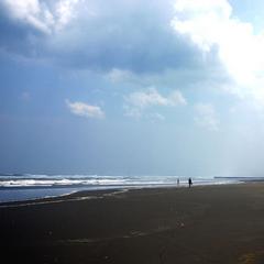 【素泊まり】リースナブルに宿泊できる♪海辺をお散歩♪