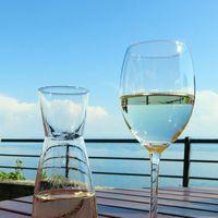 《3連泊割》シェフおすすめの白ワインで華やぐ大人旅。