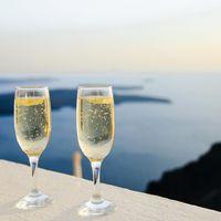 《3連泊割》シャンパンがきらめく、大人の記念日。