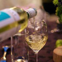 《2連泊割》シェフおすすめの白ワインで華やぐ大人旅。