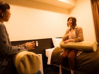 【ひろしま女子旅】★美と潤いKeepセット★まったり女子会プラン♪
