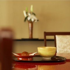 【一泊朝食】城下町で味わう会津食☆ゆったり空間で温泉を満喫♪