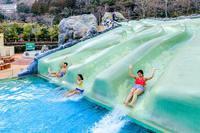 箱根で温泉☆ユネッサン一日PASSで楽しく過ごそう!素泊まりプラン