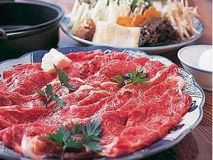 氷ノ山・鉢伏を楽しむ 『但馬牛のすき焼 』 プラン   現金特価