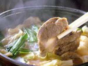 氷ノ山・鉢伏を楽しむ 『カモすき鍋 』 プラン  現金特価