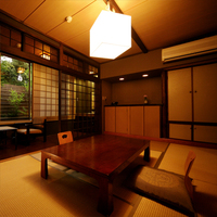 「一般客室」〜落ち着いた雰囲気が広がる、和の空間〜【禁煙】