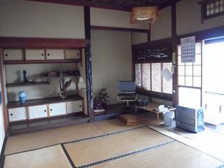 【オーシャンビュー】和室(12畳)
