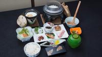 【2食付】「やまぐち食彩店」認定!瀬戸内海をまるごと堪能できる料理コースに舌鼓★