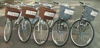 奥琵琶湖で爽快サイクリング!レンタサイクル付きプラン