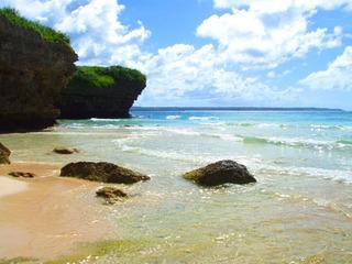 南の島、琉球のハワイで優雅な休日♪(素泊まり)