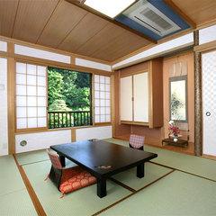 □【別館】和室10畳+広縁(眺望の良いお部屋)