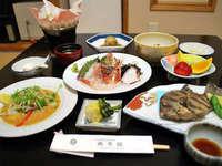 【1泊2食付】★勝浦の磯料理★4つのお風呂で温泉を満喫!