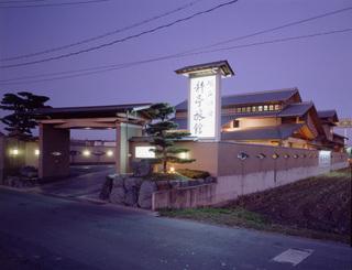 料亭旅館京平荘