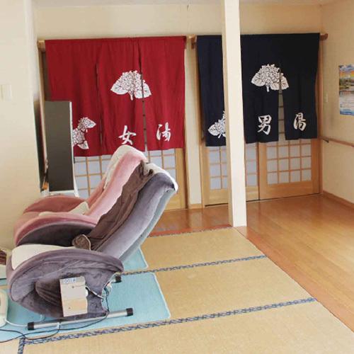 Shinmikawa Onsen Hotel Mikawa, Aga