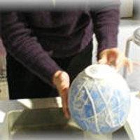 【製作体験プラン】和紙を使った世界にひとつの作品作り<風鈴・電気スタンド>