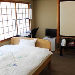 【禁煙】シングル用客室(11平米)
