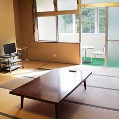 【禁煙】<別館>和室(12〜29畳)