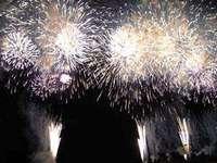 【11/3(金)限定】〜会津花火大会〜22時までチェックインOK!源泉かけ流し温泉が自慢♪(朝食付)